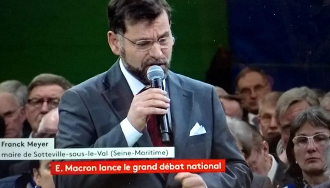 Bioéthique : Emmanuel Macron ne veut pas que la France se déchire