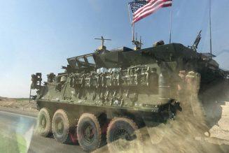 Les Américains vont-ils vraiment quitter la Syrie ?