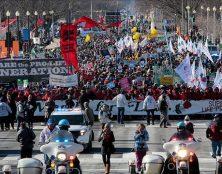 Donald Trump assistera vendredi à la Marche pour la vie