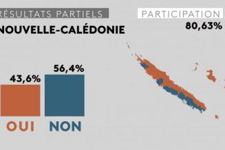 Le gouvernement veut-il s'asseoir sur le résultat du référendum de Nouvelle-Calédonie ?