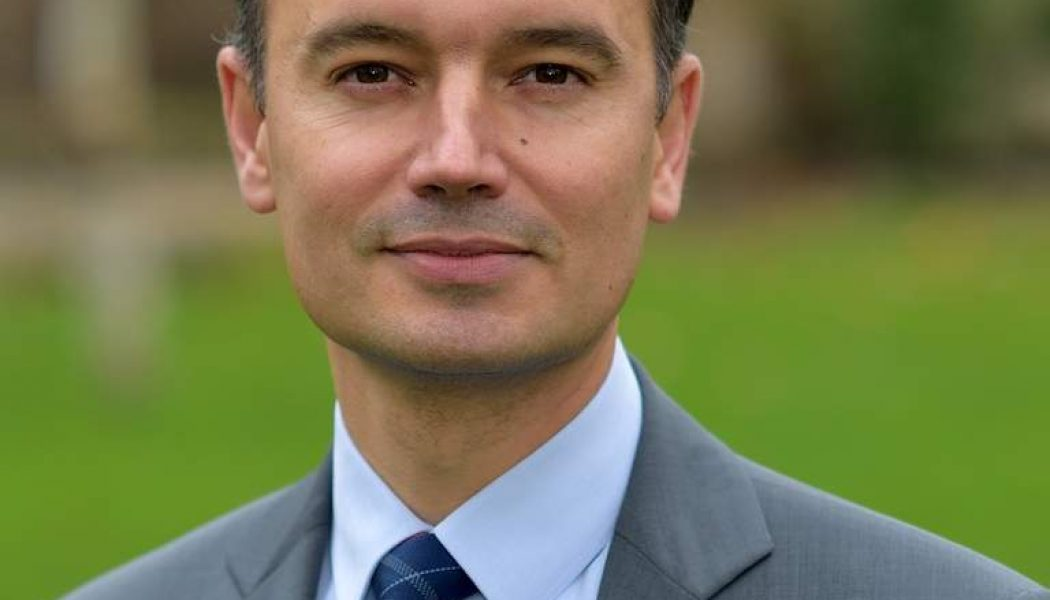 Le sénateur LR Sébastien Meurant manifestera dimanche