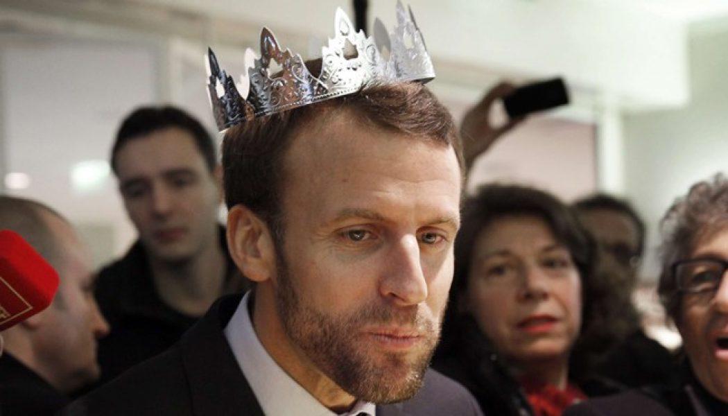 Malheureux comme Dieu et un chrétien en France : lettre ouverte à Emmanuel Macron