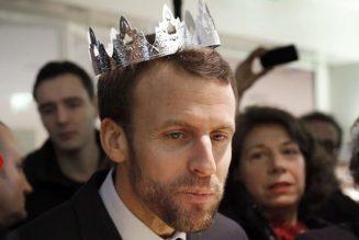 Emmanuel Macron remet un sou dans la machine à Gilets jaunes