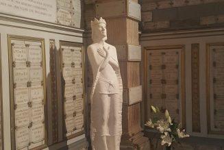 Consécration officielle de la France au Sacré Coeur de Jésus, par un descendant des rois de France