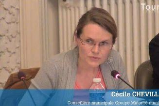 Le maire de Tours nomme une militante pro-famille à la petite enfance