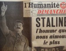Une mosaïque de Staline dans une église orthodoxe ?