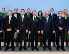 Luxembourg : un gouvernement libertaire