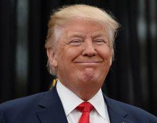 Accusé de racisme par les Démocrates, Donald Trump gagne en popularité