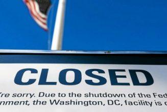 """Crise du """"shutdown"""" : la gauche américaine de plus en plus sectaire"""