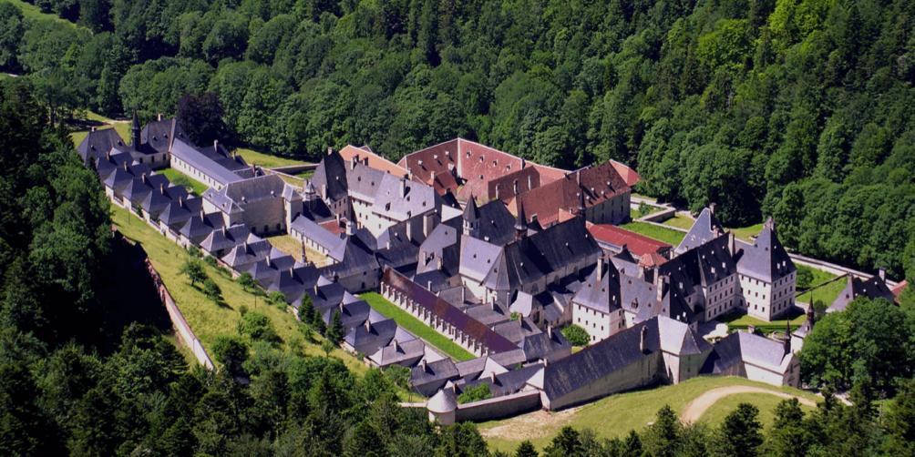 Le Monastère de la Grande Chartreuse (et ses liqueurs !) : petite histoire en 2 minutes