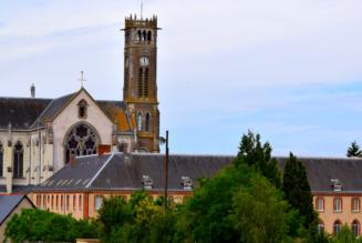 Découverte : les confitures de l'abbaye Notre-Dame des Gardes