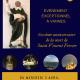 Du 3 au 8 avril : 600ème anniversaire de la mort de Saint Vincent Ferrier