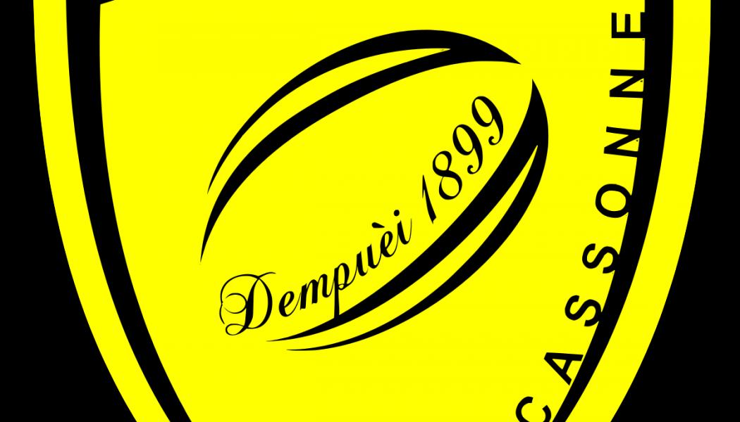 Coup de pub sordide de l'Union sportive de Carcassonne