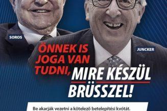 Immigration : Vous avez le droit de savoir ce que Bruxelles prépare