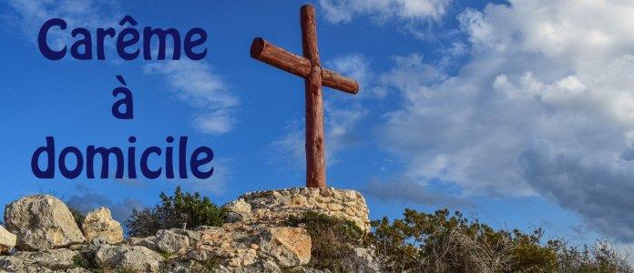 Hozana :  six  communautés  de  prière  pour  trouver  son  chemin  de  Carême