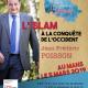 5 mars : Jean-Frédéric Poisson au Mans pour présenter son livre : L'Islam, à la conquête de l'Occident