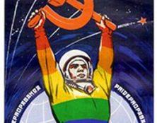 Alliance entre le lobby LGBT et le Parti communiste