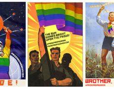 Annulation de la manifestation raciste LGBT à Tours