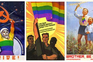 Nous sommes tous les extrémistes de quelqu'un. Même les LGBT