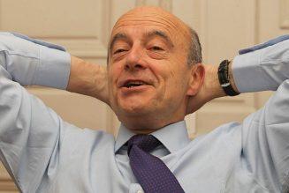 """L'Obs : """"Alain Juppé, premier homme politique condamné à entrer au Conseil constitutionnel"""""""
