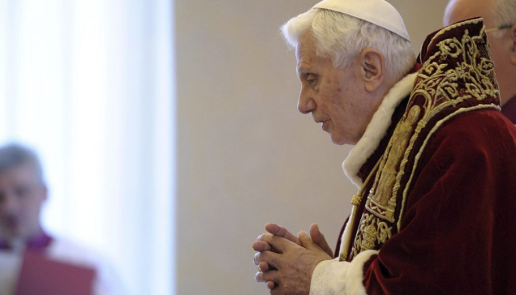 Quand le démon veut en finir avec le sacerdoce parce tant de jeunes veulent être prêtres