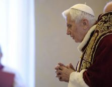Pour redécouvrir l'oeuvre de Benoît XVI