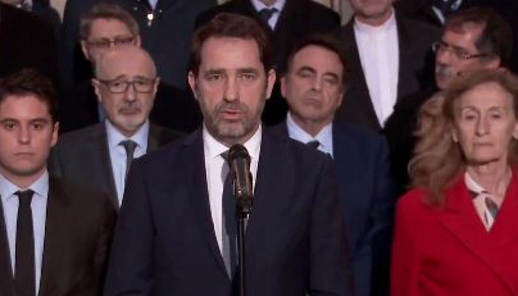 Béziers : Où est la police de Christophe Castaner ?