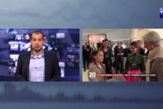 I-Média : 500M€ pour Le Parisien, Europe Impunité, Climato-fanatisme