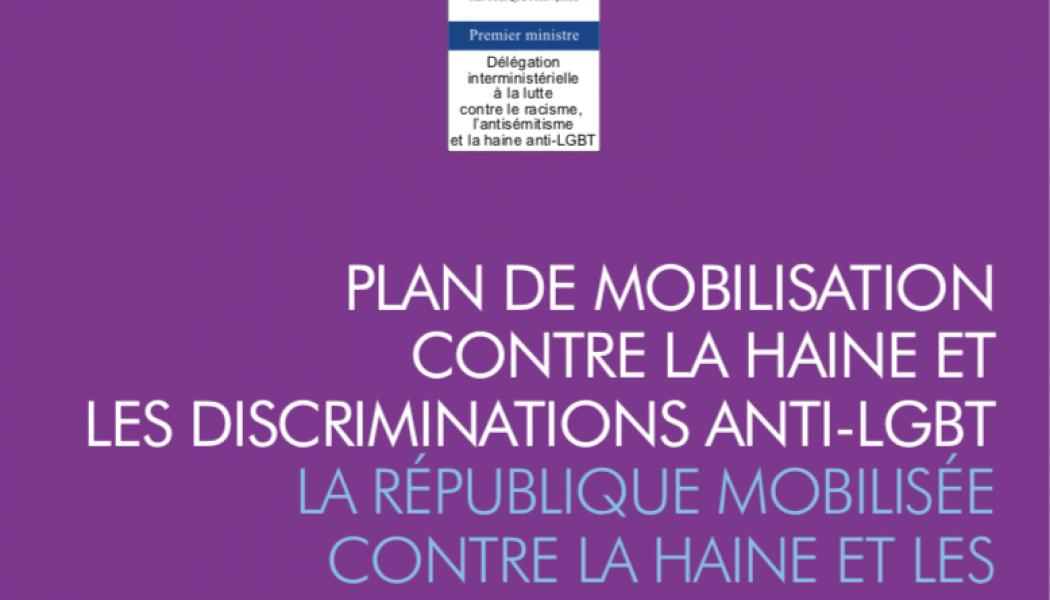 Nouvelle propagande LGBT du ministre Jean-Michel Blanquer