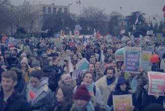 Retour sur la Marche pour la vie 2019