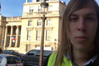 Pourquoi les antifas font-ils eux-mêmes la police dans les manifs des gilets jaunes ?