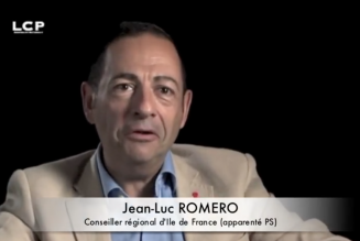 Parent 1 et 2 : le menteur Jean-Luc Roméro efface son tweet