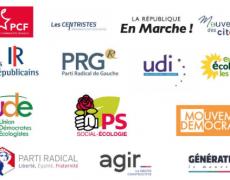 14 partis politiques appellent à manifester contre les profanations d'églises