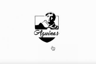 Saint Thomas d'Aquin en vidéo