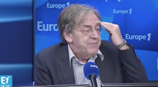 Alain Finkielkraut : ils auraient voulu que mes agresseurs, ce soit La Manif Pour Tous