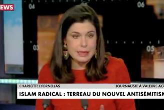 Antisémitisme : des gens ont nommé l'islamisme, ils ont été insultés et trainés dans la boue