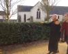 Franck Ferrand passe une nuit à l'abbaye de Solesmes