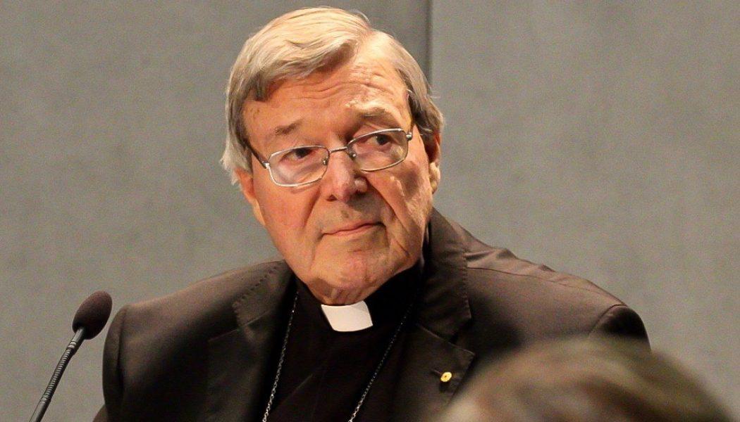 le cardinal Pell alerte sur le synode sur l'Amazonie Cdlpellphoto-1050x600