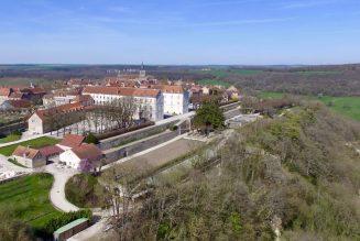 Démission du Père Abbé de l'Abbaye Saint-Joseph de Clairval à Flavigny-sur-Ozerain