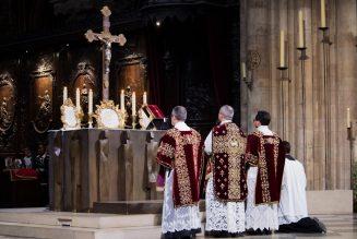 Le nombre de prêtres qui célèbrent la messe traditionnelle dans le monde