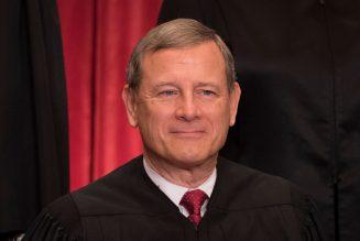 Avortement : trahison du chef de la Cour Suprême des Etats-Unis