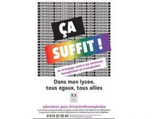 "Propagande LGBT : Jean-Michel Blanquer est le ""digne"" héritier de Najat Vallaud-Belkacem"