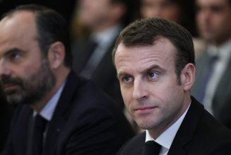 Emmanuel Macron et Edouard Philippe : ils n'en ont plus pour bien longtemps