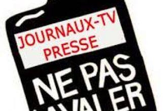 Affaire Donald Trump : les médias-menteurs français sans regret