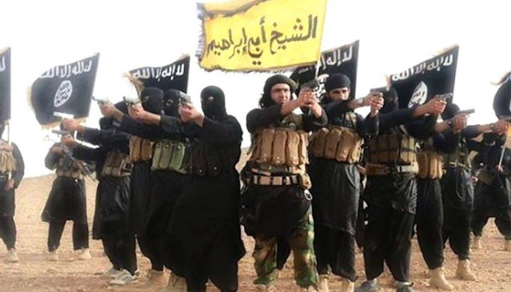 Des islamistes syriens payés par les Turcs pour aller se battre contre les Arméniens