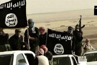Le dernier carré de Daech résiste encore près de la frontière irakienne