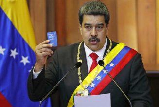 Viva Maduro ! Et pourquoi pas, tant qu'on y est, gloire à Castro et à Mao ?