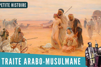 La Petite Histoire : le tabou de l'esclavagisme arabo-musulman