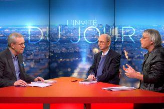 Bernard Antony et Pierre Cassen : convergence de lutte contre l'islamisme