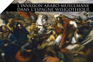 Les Chrétiens dans l'Al-Andalus –  De la soumission à l'anéantissement